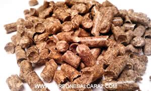 venta pellets en valencia