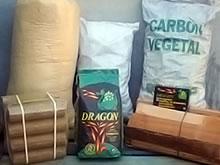 carbon vegetal valencia